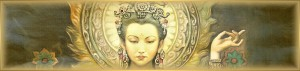 Deň GuanYin - Bohyne súcitu