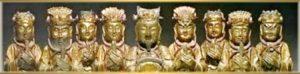 1. Hviezdny vládca osudu Tan Lang