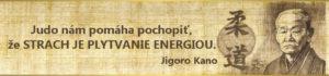 Svetový deň judo: Jigoro Kano