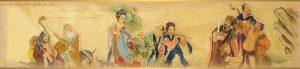 Deň Lu Dongbina (8 nesmrteľných)
