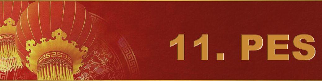 cinsky horoskop